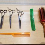 ピポ日記3月12日号  プロテインバーで昼ごはん スタイリング剤で髪の毛をコントロールしよう 【新】今日の質問コーナー