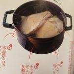 ピポ日記20号 豆乳スープとと鶏胸肉スープの話 時間投入論